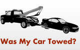 Was My Car Towed?